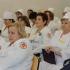 Лига Медиаторов Южного Урала провела мастер-класс в Челябинской областной клинической больнице